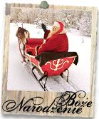 GORSKA OSADA Święta Bożego Narodzenia