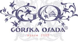 GORSKA OSADA logo